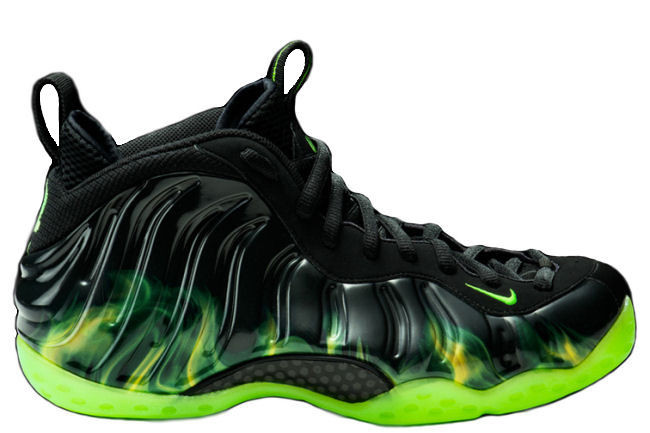 size 40 4724e 106c2 Nike Air Foamposite One - Paranorman 579771-003 - The Sole C