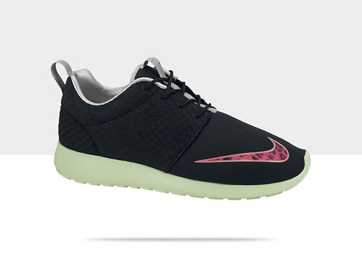 9b6bd62f0391 Nike Roshe Run FB - Mint  580573-063 - The Sole Closet