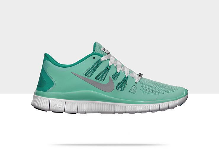 ee746351a995 Nike Women s Free 5.0+ NWM - We Run DC  622238-303 - The Sole Closet