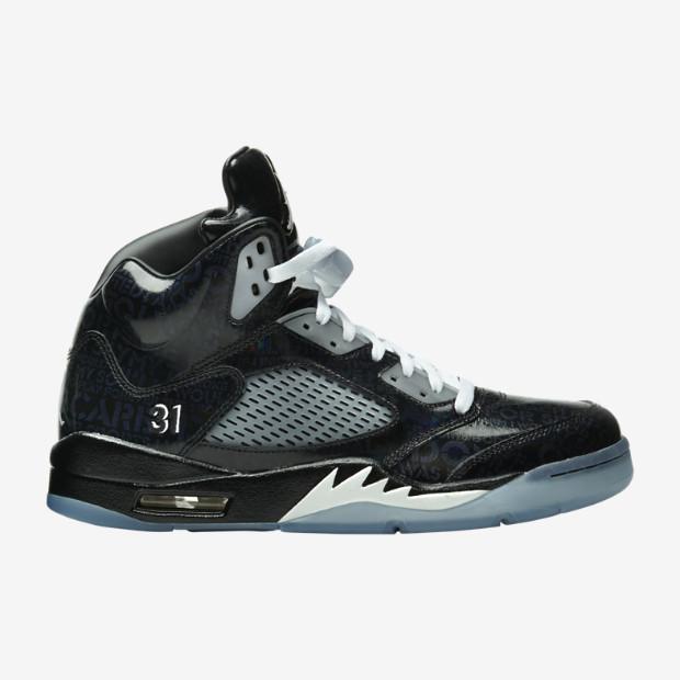 2c664e5659bb Nike Air Jordan 5 - Doernbecher  633068-010. Image 1. Loading zoom
