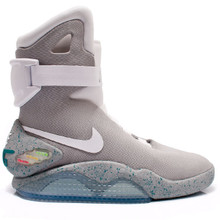 reputable site cf3d6 fd300 Nike Air Mag - Marty McFly  417744-001. Image 1