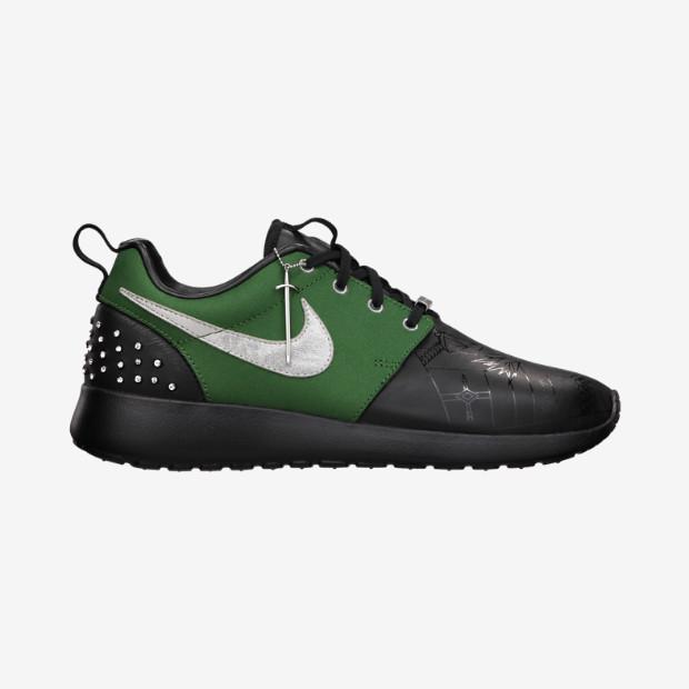 e32c7742e1585 Nike Women s Roshe Run - Doernbecher  638960-030 - The Sole Closet