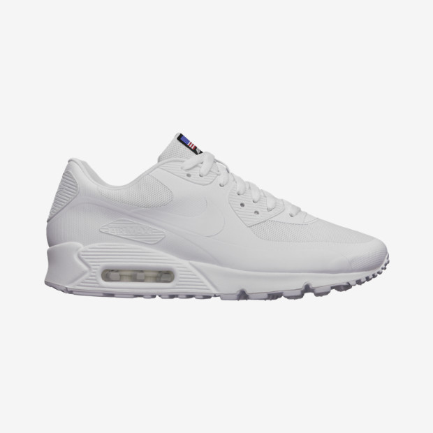 super popular 39774 44f0c Nike Air Max 90 Hyperfuse - Independence Day Pack  613841-110. Image 1.  Loading zoom