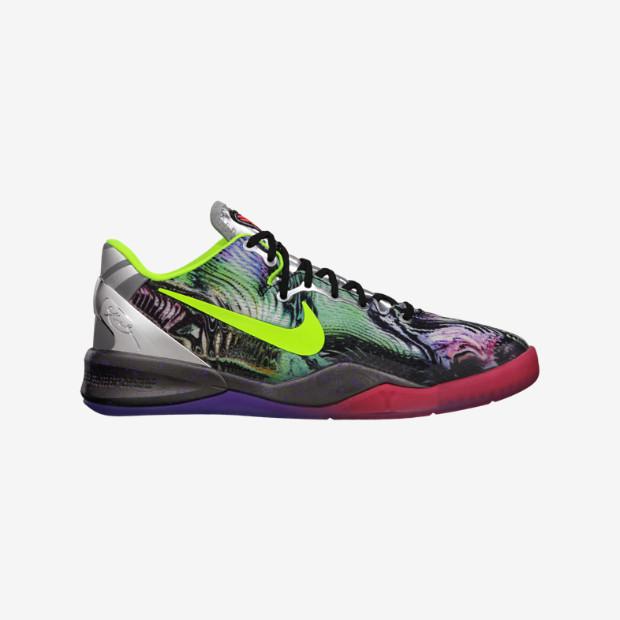 buy popular d5bfa 074b3 Nike Zoom Kobe VIII GS - Prelude  555586-900. Image 1. Loading zoom
