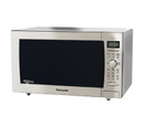 Panasonic Microwave Oven |NNGD568S| 1.0 cu.ft, 1100W [DISCONTINUED]