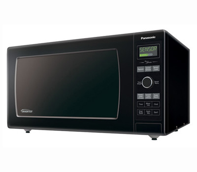 panasonic microwave inverter 1200w manual