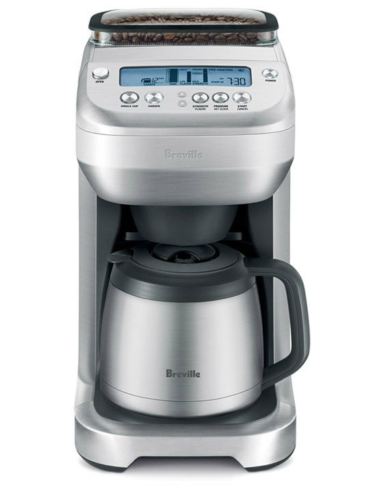 Breville Coffee Maker BDC600XL 12-cup or single serve