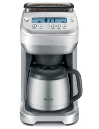 Breville Electric Coffee Maker : Breville Coffee Maker BDC600XL 12-cup or single serve