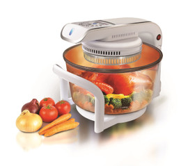 infinity convection oven