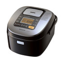 Panasonic Rice Cooker |SRHZ106K| 5.5-cup, multi-function with Induction Heating & 7-layer inner pot