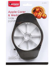 Luciano Apple Corer & Wedger | 80513