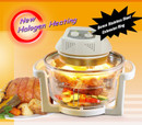 Infinity Turbo Convection Oven