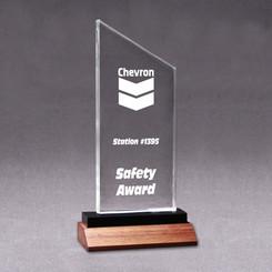 Peak Award