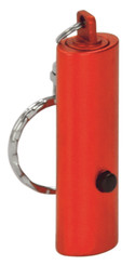 Personalized Small LED Flash Light Key Chain