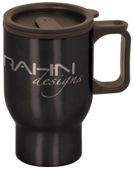 Personalized 16 oz. Travel Mug
