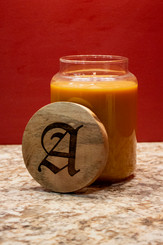 Personalized Candle 22 oz.