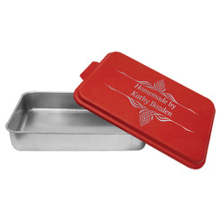 Personalized 9x13 Cooking Pan