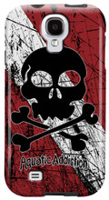 Distressed Dive Skull for Samsung Galaxy S3, S4, S5, Note 2 Cases