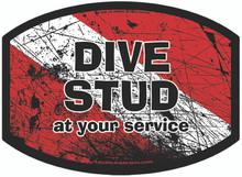 DIVE SIGNAL - DIVE STUD