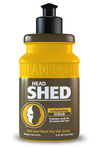 Headshed Scrub 150ml