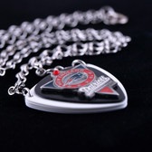 NFL New England Patriots Pendant Necklace