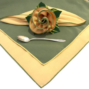 Easy Care Napkins