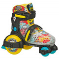 Roller Derby Fun Roll Boys/Toddler Adjustable Roller Skates return