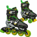 Roller Derby Flux Inline/Roller Boy's Combo Skates