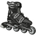Roller Derby V-Tech 500 WHL Boy's Inline Skates Adjustable 6-9 return