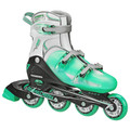 Roller Derby V-Tech 500 MTL Girl's Inline Skates Adjustable Large 6-9 return