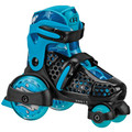 Roller Derby EZ Roll Boys/Toddler Adjustable Roller Skates return