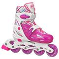 Roller Derby Harmony Girl's Adjustable Inline Skates return