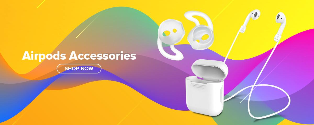 Airpods Accessories For Any Age