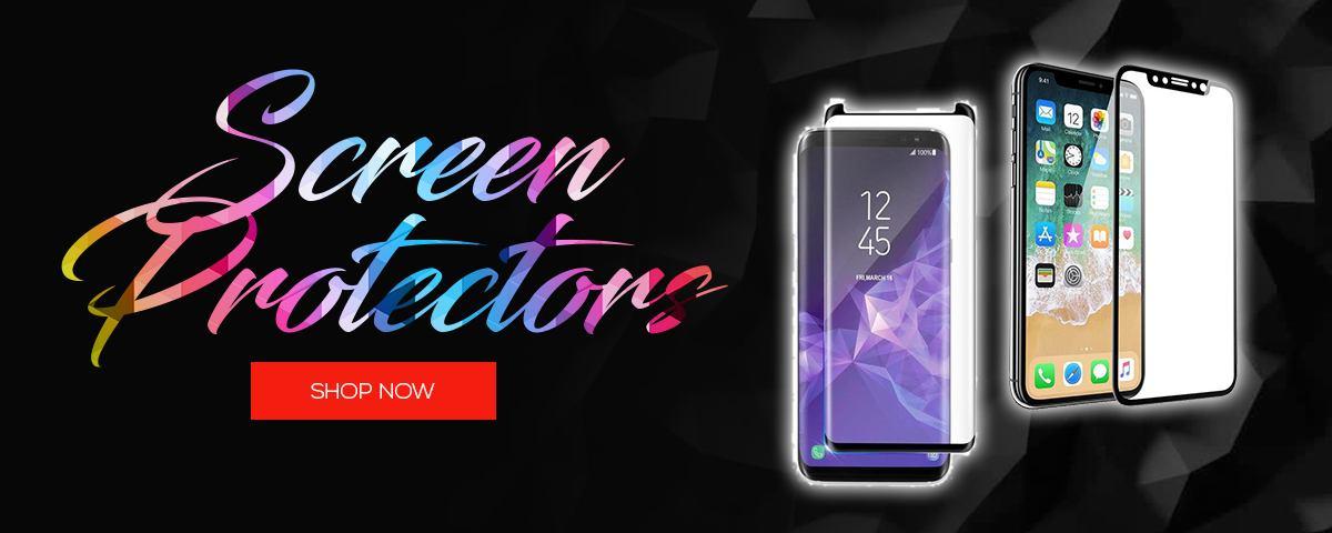 Shop for Screen Protectors