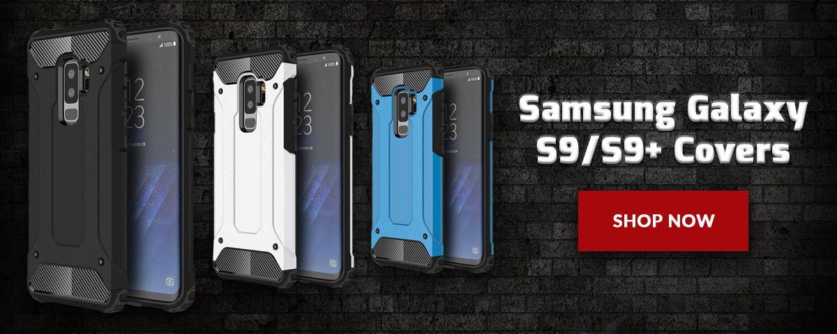 Samsung Galaxy S9 / S9 +