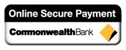 Commonwealth Web Secure Payments