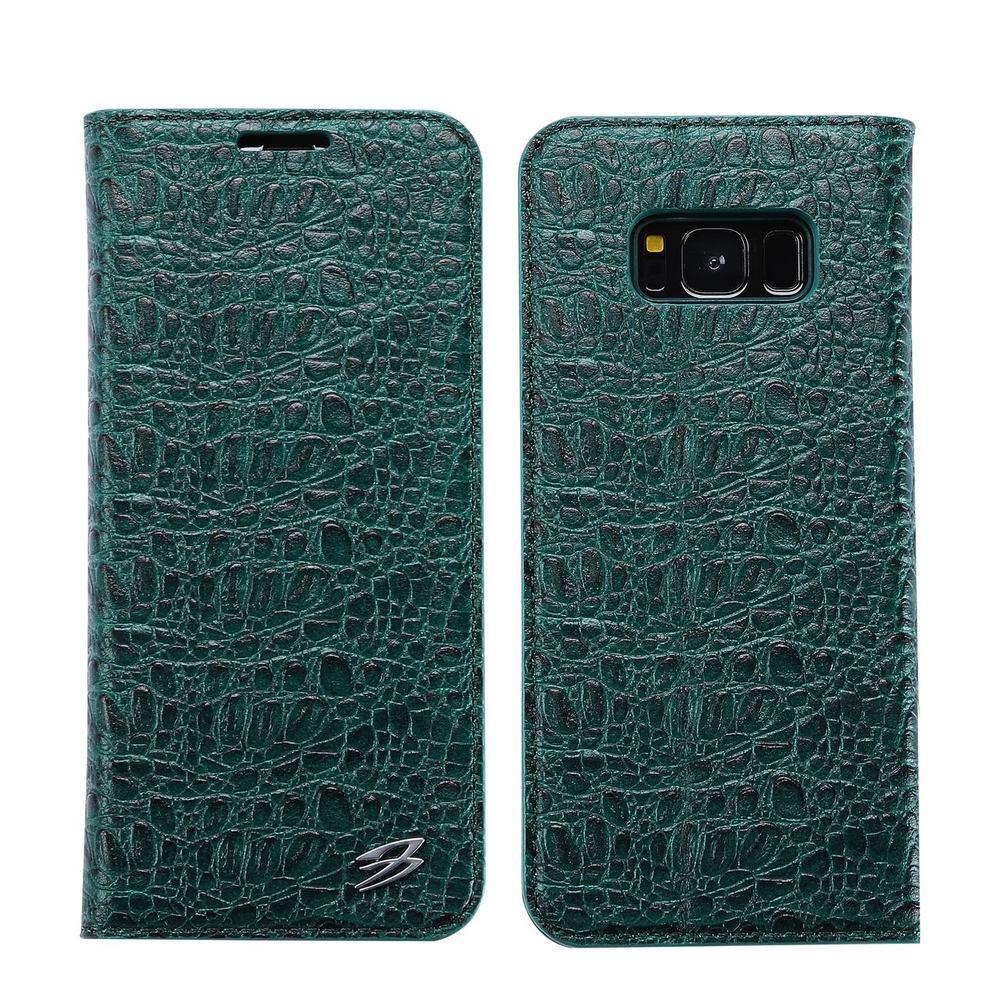 https://www.icoverlover.com.au/green-fierre-shann-crocodile-genuine-cow-leather-wallet-iphone-x-case/