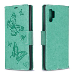 Purchase the Galaxy Note 10+ Butterfly Embossed Case | iCoverLover