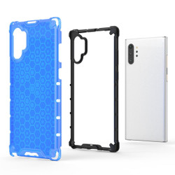 Protective Samsung Galaxy Note 10+ Honeycomb PC+TPU Case | iCoverLover