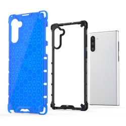 Armoured Samsung Galaxy Note 10 Honeycomb PC + TPU Case | iCoverLover
