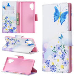 Lovely Samsung Galaxy Note 10+ Folio Case with Bonuses | iCoverLover