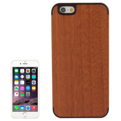 Sapele Wood iPhone 6 & 6S Case   Wooden iPhone Cases   Wooden iPhone 6 & 6S Covers   iCoverLover
