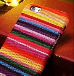 Vintage Rainbow iPhone 6 & 6S Case | Designer iPhone Case | iPhone Covers | iCoverLover