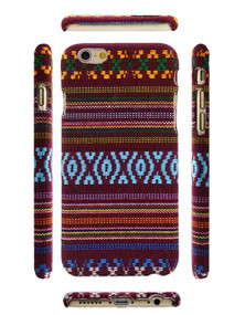 Vintage Polyester iPhone 6 & 6S Case | Designer iPhone Case | iPhone Covers | iCoverLover