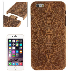 Maya Cherry Wood iPhone 6 Plus & 6S Plus Case | iPhone 6 Cases | iPhone 6 Covers | iCoverLover