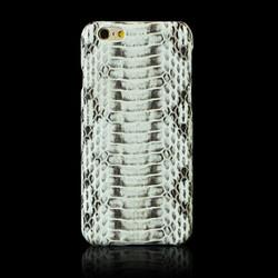 Genuine Python Snake Skin Leather iPhone 6 & 6S Case | Exotic iPhone 6 & 6S Cases | Exotic iPhone 6 & 6S Covers | iCoverLover