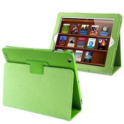 Green Lychee Leather iPad 2, iPad 3 & iPad 4 Case   Leather iPad 2, 3, 4 Cases   Smart iPad 2, 3, 4 Covers   iCoverLover
