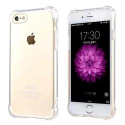 Shockproof Grippy Transparent iPhone 8 & 7 Case   Protective iPhone Cases   Protective iPhone Covers   iCoverLover