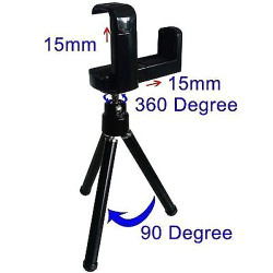 Digital Camera Tripod | iPhone Tripod | Camera Tripod | iCoverLover