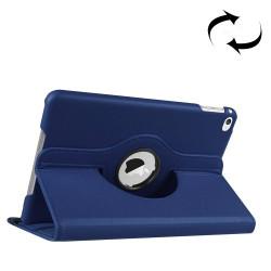 Dark Blue Leather iPad Mini 4 Case | iPad mini Cases Australia | iPad mini Cases | iCoverLover